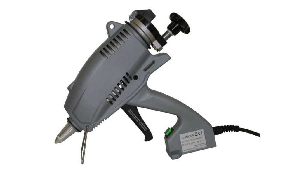 REKA MS 200.2 HOT MELT GLUE GUN