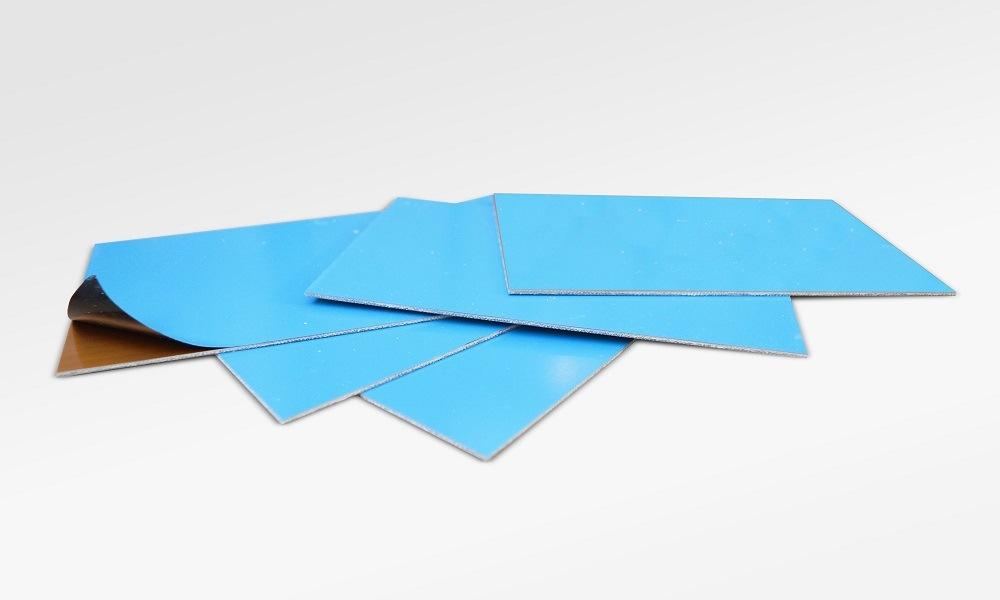 Water-based adhesives for paper laminating