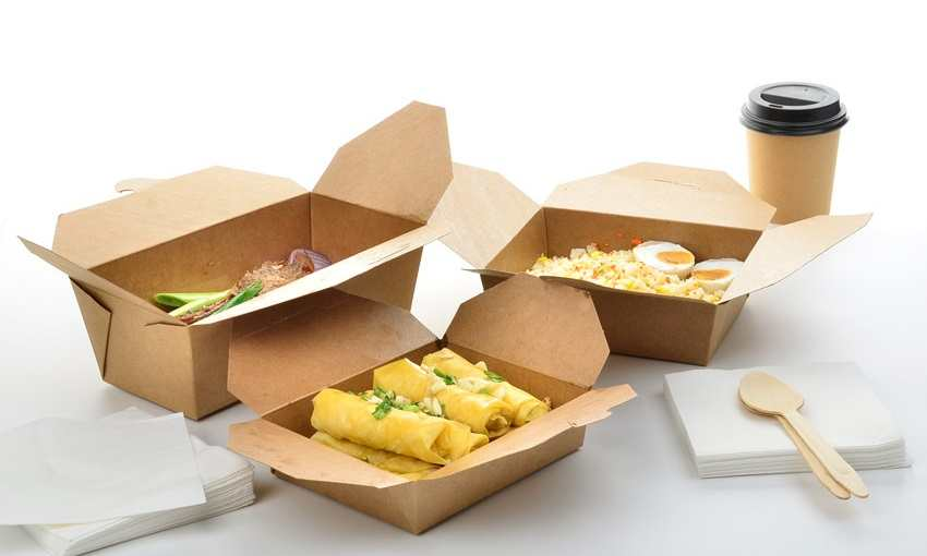ADHESIVE SOLUTIONS FOR FOOD AND BEVERAGE PACKAGING INDUSTRY