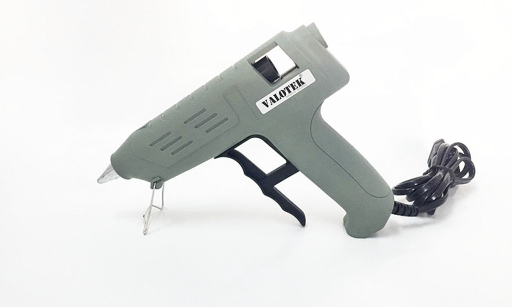 HOT MELT GLUE GUN VALOTEK 80W
