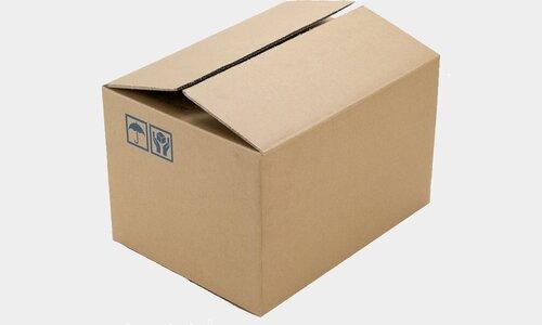 Hot melt adhesives for carton sealing