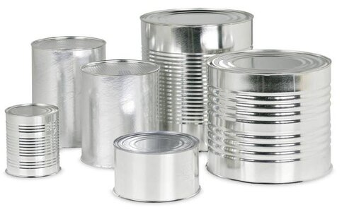 Hot melt for tin cans labeling
