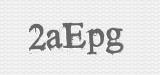CAPTCHA code